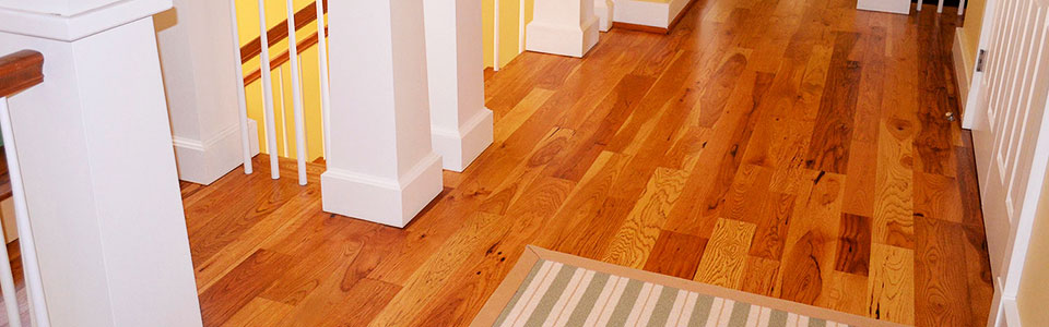 Konopka Floor Sanding